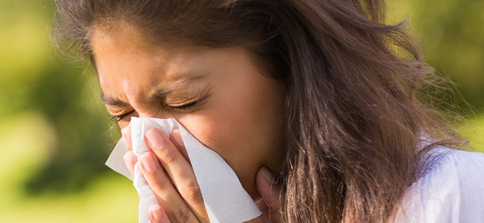 seasonal allergies in arizona