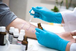 Phoenix Allergist Allergy Testing